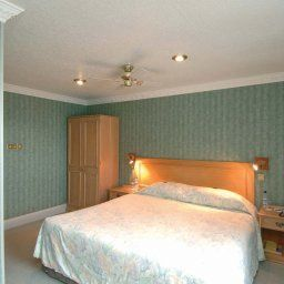 Camera BEST WESTERN New Holmwood Hotel Fotos