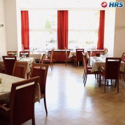 Breakfast room within restaurant Alte Villa Schlossblick Fotos