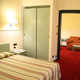 Suite Junior Best Western Nazionale Fotos