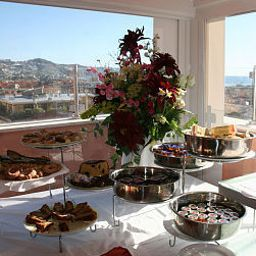 Buffet Best Western Nazionale Fotos