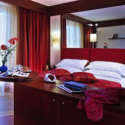 Suite Best Western Nazionale Fotos