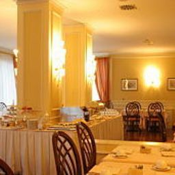 Buffet The Regency Fotos