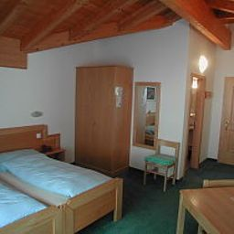 Suite Alpenblick Wellnesshotel Fotos