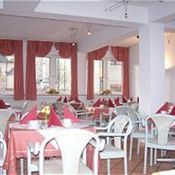 Restaurant Madison am Dom Garni Fotos