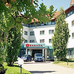 Ramada Herrenberg Herrenberg
