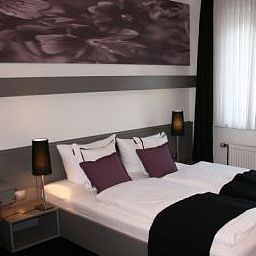 Chambre Days Inn  West (ex Grand City Central Hotel Berlin Airport) Fotos