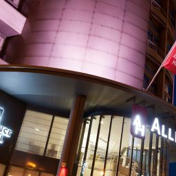 Alliance Hotel Tours Centre Fotos