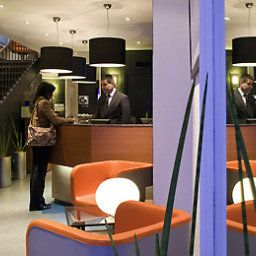 ibis Styles Strasbourg Gare (ex all seasons) Fotos