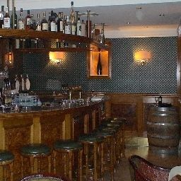 Bar Parkhotel am Schloß Fotos