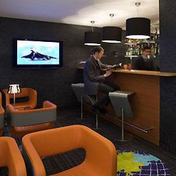 Bar ibis Styles Strasbourg Gare (ex all seasons) Fotos