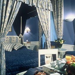 Room Golden Tulip Washington Opera Fotos