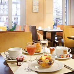 Breakfast room Londres et New York Fotos