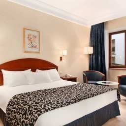 Suite Athenee Palace Hilton Bucharest hotel Fotos