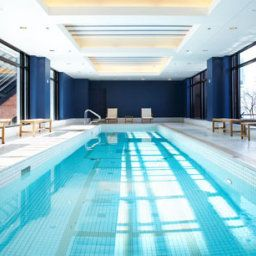 Wellness/Fitness InterContinental MONTREAL Fotos