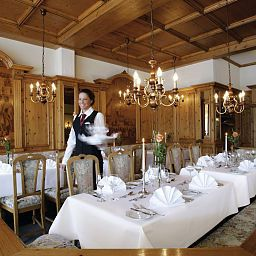 Restaurant Gbel's Hotel Rodenberg Fotos