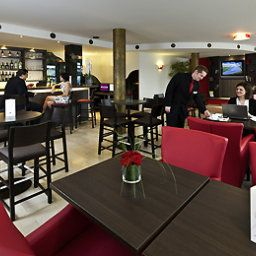 Bar Hotel Mercure Antwerpen Centrum Opera Fotos