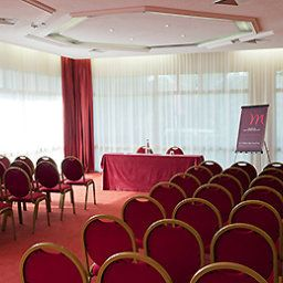Conference room Mercure Saint Raphael Valescure Fotos