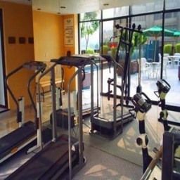 Wellness/fitness Pedregal Palace Hotel Fotos