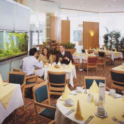 Restaurant Holiday Inn BRNO Fotos