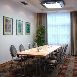 Conference room Holiday Inn BRNO Fotos