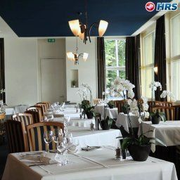 Breakfast room within restaurant Seeburg Fotos