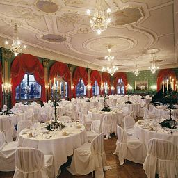 Banqueting hall Seeburg Fotos