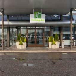 Holiday Inn HELSINKI - VANTAA AIRPORT Helsinki