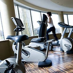 Sala spa/fitness Sofitel Luxembourg Europe Fotos