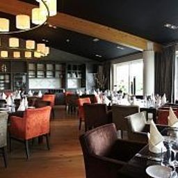 Ristorante Hampshire Golfhotel Waterland Fotos