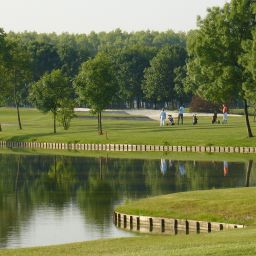 Hampshire Golfhotel Waterland Fotos