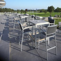 Terrazza Hampshire Golfhotel Waterland Fotos