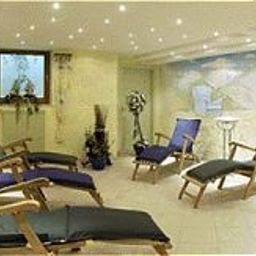 Sala spa/fitness Staufnerhof Kur Golf und Sporthotel Fotos