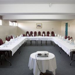 Conference room Howard Johnson Inn Woodstock NB Fotos