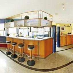 Bar Best Western Stuttgart Airport- Messe Fotos
