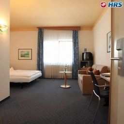 Best Western Stuttgart Airport- Messe Fotos