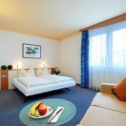 Room Best Western Stuttgart Airport- Messe Fotos