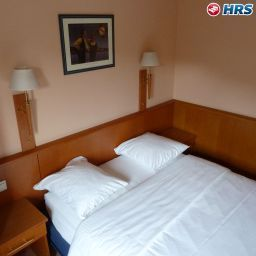 Chambre BEST WESTERN Univers Fotos