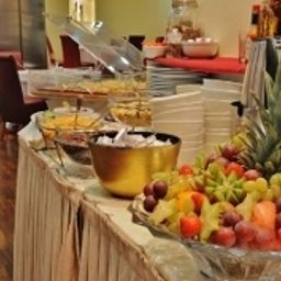 Buffet Acropolis Select Fotos