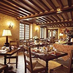 Restaurant Ferme de la Ranconniere Chateaux et Hotels Collection Fotos