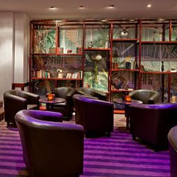 Bar Quality Hotel Bordeaux Centre Fotos