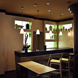 Bar ibis Styles Luxembourg Centre (ex all seasons) Fotos