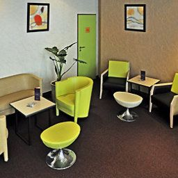 Wellness/fitness area ibis Styles Luxembourg Centre (ex all seasons) Fotos