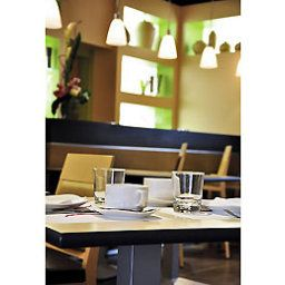 Breakfast room within restaurant ibis Styles Luxembourg Centre (ex all seasons) Fotos