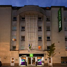 ibis Styles Luxembourg Centre (ex all seasons) Fotos
