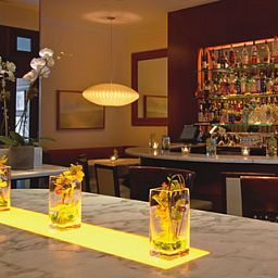 Bar Iroquois Fotos