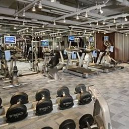 Fitness Regal Hongkong Fotos