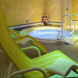 Wellness/fitness area Mercure Hotel Erfurt Altstadt Fotos