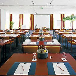 Conference room Mercure Hotel Erfurt Altstadt Fotos