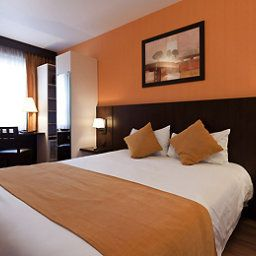 Room ibis Styles Luxembourg Centre (ex all seasons) Fotos