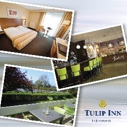 Tulip Inn Leiderdorp Fotos